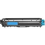 Compatible Brother TN-221 TN-225 Cyan Toner Cartridge