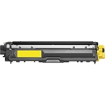 Compatible Brother TN-221 TN-225 Yellow Toner Cartridge
