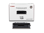 Genuine Canon 120 - 2617B001AA Black Toner Cartridge