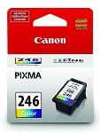 Genuine Canon CL-246 (8281B001) Color Ink Cartridge