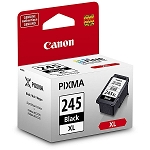 Genuine Canon PG-245XL (8278B001) High Yield Black Ink Cartridge