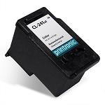 Remanufactured Canon CL-241XL (5208B001) High Yield Color Ink Cartridge
