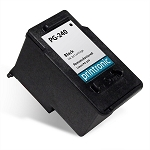 Remanufactured Canon PG-240 (5207B001) Black Ink Cartridge