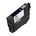 Remanufactured Epson 220 (T220120) Black Ink Cartridge