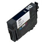 Remanufactured Epson 252 (T252120) Black Ink Cartridge