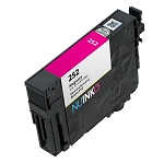 Remanufactured Epson 252 (T252320) Magenta Ink Cartridge