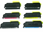 Genuine Epson 273 Unlocked Initial Ink Cartridge (Bk/PBk/C/M/Y) 6-Pack