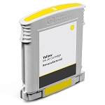 Compatible HP 10 (C4842A) Yellow Ink Cartridge