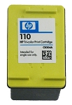 GENUINE NEW HP 110 (CB304AN) Color Ink Cartridge No Packaging