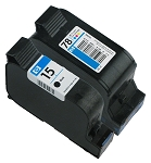 GENUINE NEW HP 15/78 (C6615DN/C6578DN)  Ink Cartridge No Packaging 2-Pack