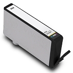 Compatible HP 934 (C2P19AN) Black Ink Cartridge