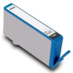 Compatible HP 935XL (C2P24AN) Cyan Ink Cartridge
