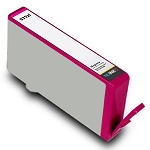 Compatible HP 935XL (C2P25AN) Magenta Ink Cartridge