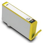 Compatible HP 935 (C2P22AN) Yellow Ink Cartridge