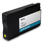 Remanufactured HP 951XL Yellow Ink Cartridge