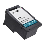 Remanufactured Canon CL-246 (8281B001) Color Ink Cartridge