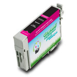 Compatible Epson* 69 (T069320) Magenta Ink Cartridge