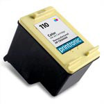 Compatible HP 110 (CB304AN) Color Ink Cartridge