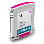 Compatible HP 82 (C4912A) High Capacity Magenta Ink Cartridge