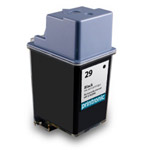 Compatible HP 29 (51629A) Black Ink Cartridge