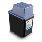 Compatible HP 49 (51649A) Color Ink Cartridge