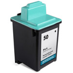 Compatible Lexmark #60 (17G0060) Color Ink Cartridge