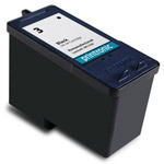 Compatible Lexmark #3 (18C1530) Black Ink Cartridge
