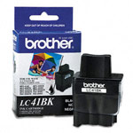 Genuine Brother LC-41 Bk Black Ink Cartridge
