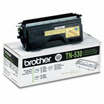 Genuine Brother TN-530 Standard Yield Black Toner Cartridge