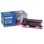 Genuine Brother TN-110M Standard Yield Magenta Toner Cartridge