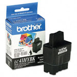 Genuine Brother LC-41HYBK High Yield Black Ink Cartridge