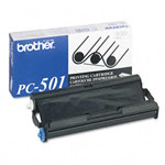 Genuine Brother PC-501 Fax Cartridge