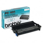 Genuine Brother PC-401 Fax Cartridge