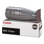 Genuine Canon NPG-3 - 1374A003AA Black Toner Cartridge