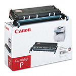 Genuine Canon P - 7138A002AA Black Toner Cartridge