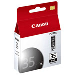 Genuine Canon PGI-35 - 1509B002 Black Ink Cartridge