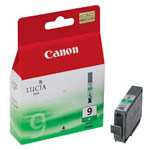 Genuine Canon PGI-9G - 1041B002 Green Ink Cartridge