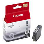 Genuine Canon PGI-9MBk - 1033B002 Matte Black Ink Cartridge
