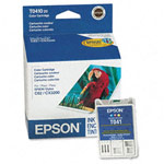 Genuine Epson T041020 Color Ink Cartridge