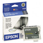 Genuine Epson 60 (T060120) Black Ink Cartridge