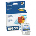 Genuine Epson T037020 Color Ink Cartridge