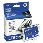 Genuine Epson 48 (T048120) Black Ink Cartridge