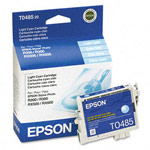 Genuine Epson 48 (T048520) Light Cyan Ink Cartridge