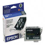 Genuine Epson T059120 Photo Black Ink Cartridge