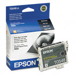 Genuine Epson T054820 Matte Black Ink Cartridge