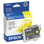 Genuine Epson T054420 Yellow Ink Cartridge