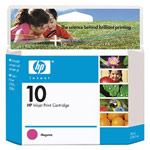Genuine Hewlett Packard (C4843A) HP 10 Magenta Ink Cartridge