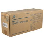 Genuine Konica-Minolta 4518-605 Black Toner Cartridge
