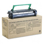 Genuine Konica-Minolta 4152-611 Black Toner Cartridge