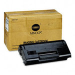 Genuine Konica-Minolta 0937-401 Black Toner Cartridge